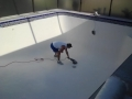 swimming pool resurfacing process new port richey