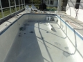 before swimming pool resurfacing new port richey,fl