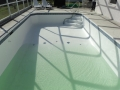 after swimming pool resurfacing new port richey