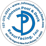 Johnson Pool and Deck Resurfacing, Inc