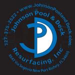 Johnson Pool and Deck Resurfacing, Inc